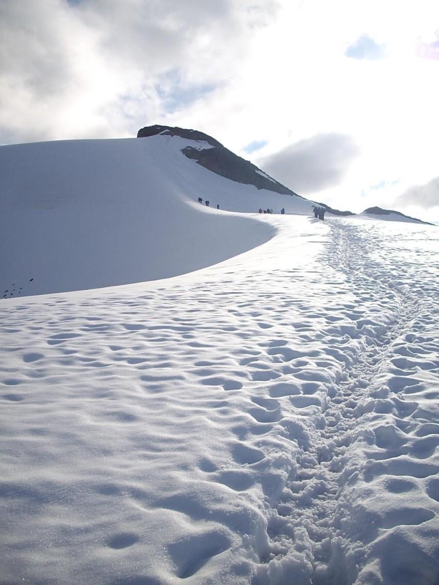 antarctica paradise harbor hill