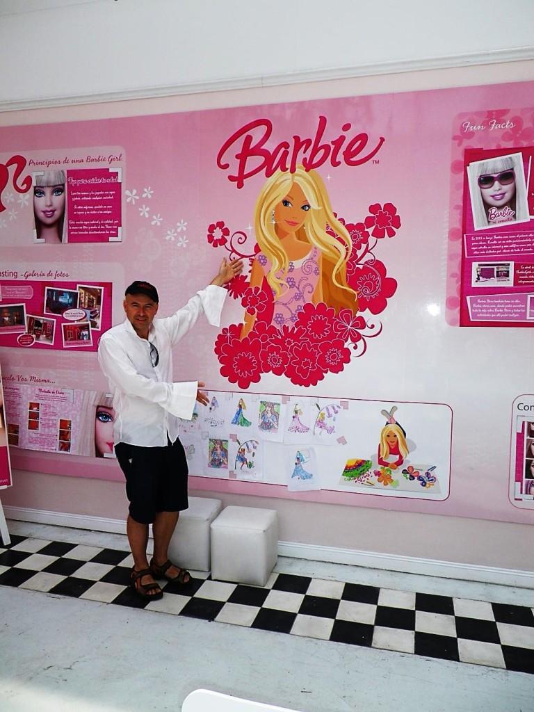 argentina barbie 3