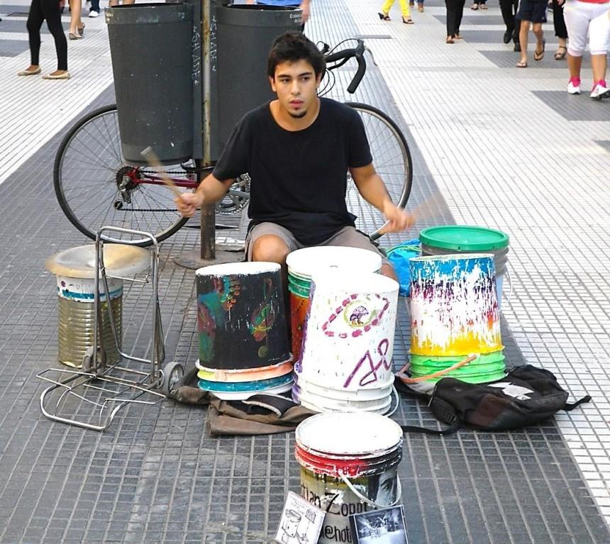 argentina florida drummer
