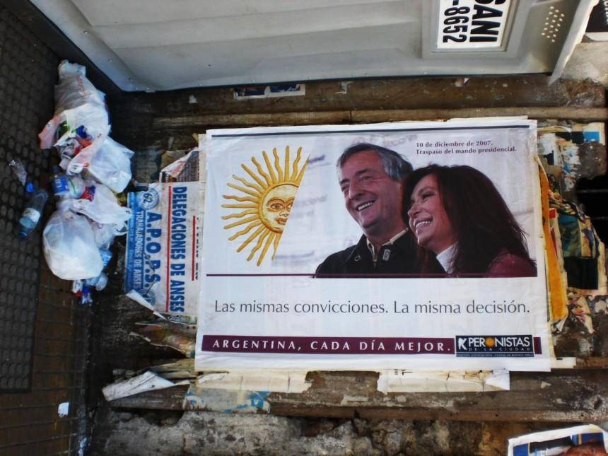 argentina politics cristina 5
