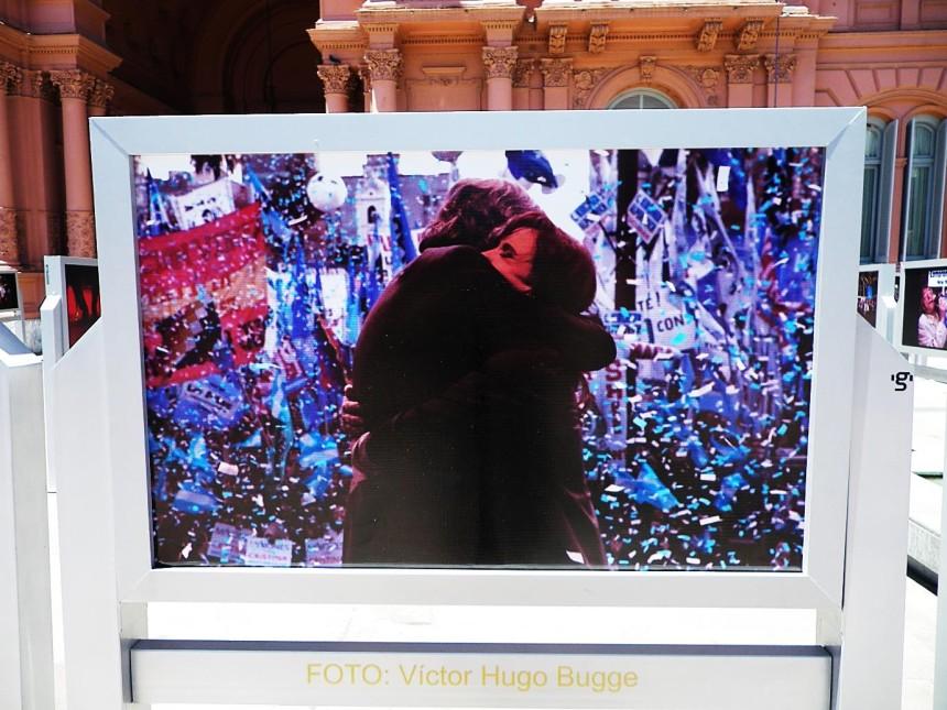 argentina politics cristina inauguration 2011 6