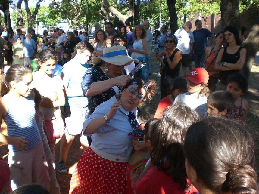 argentina street theatre 1