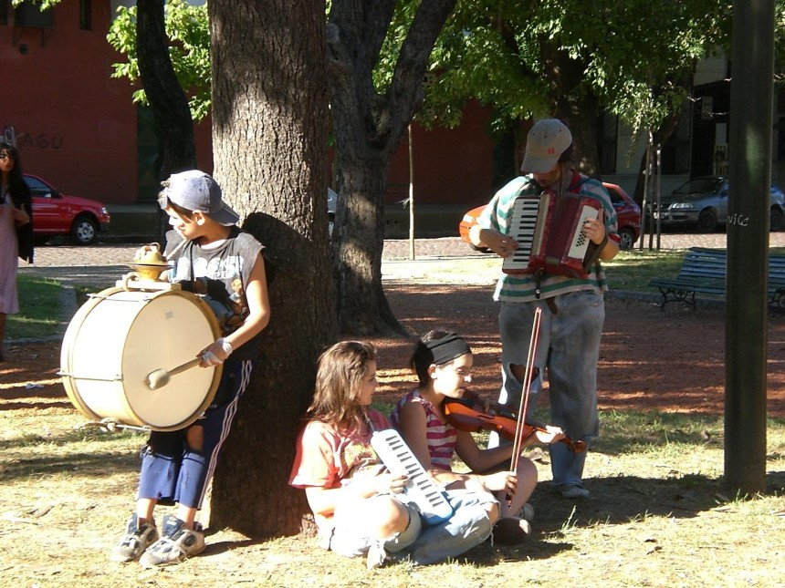 argentina street theatre 3