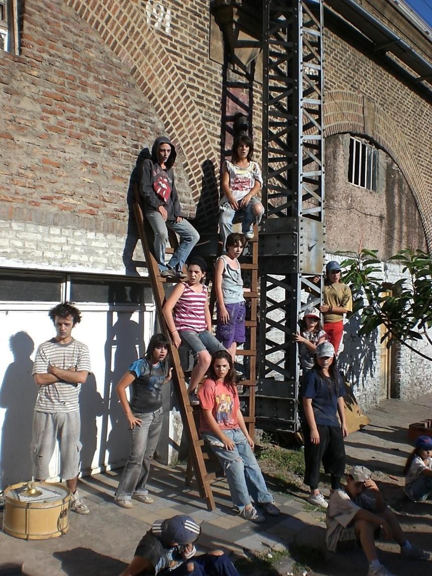 argentina street theatre 4