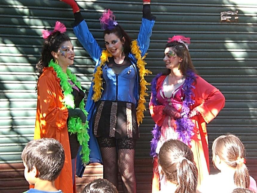 argentina street theatre 6