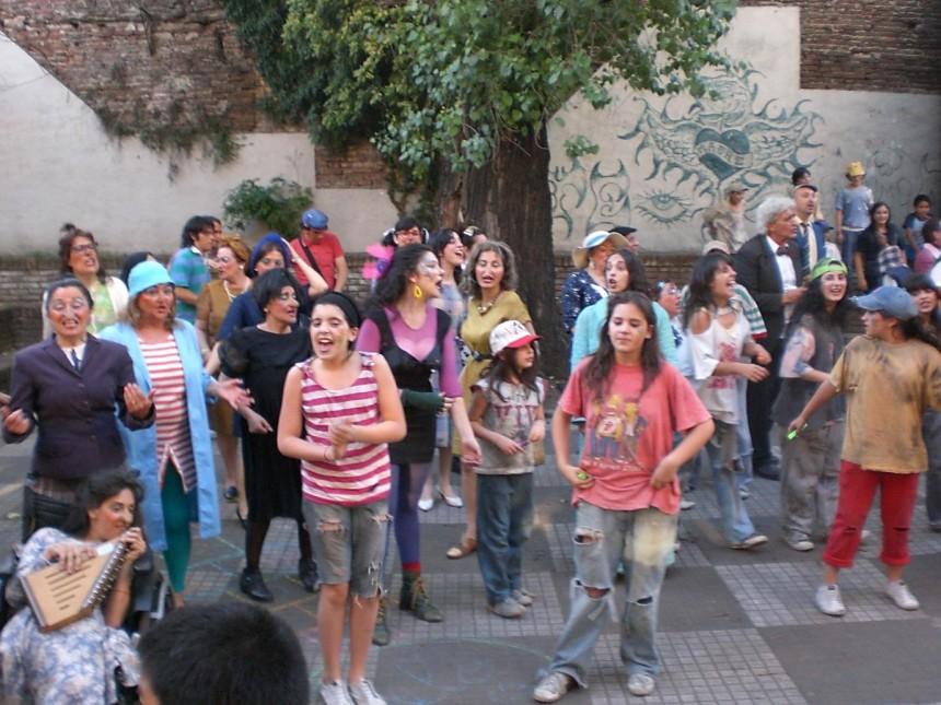 argentina street theatre 8