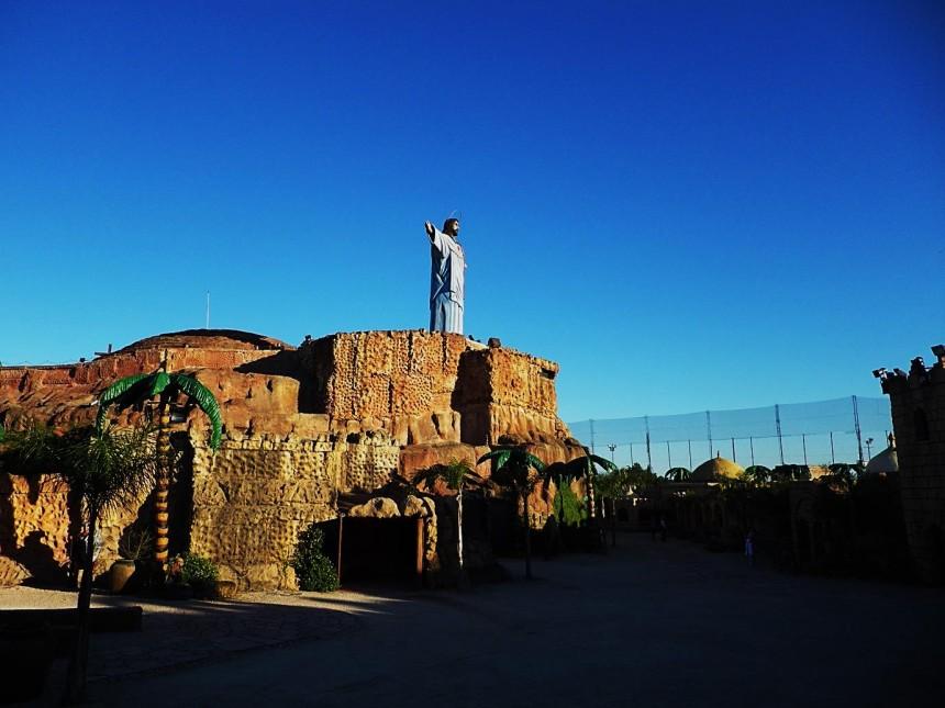 argentina tierra santa resurrection 1