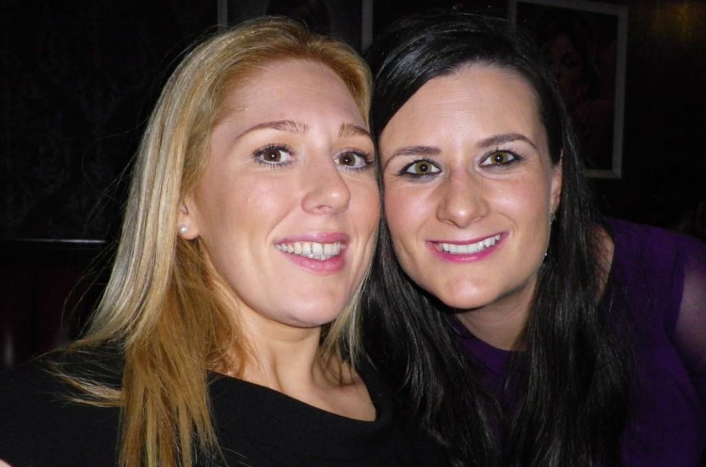 edinburgh irish girls
