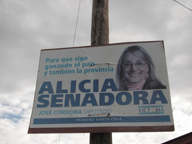 2005 alicia senadora