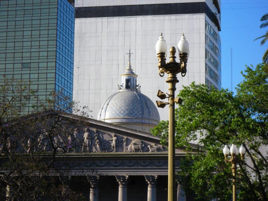 la catedral exterior 2009 - 2