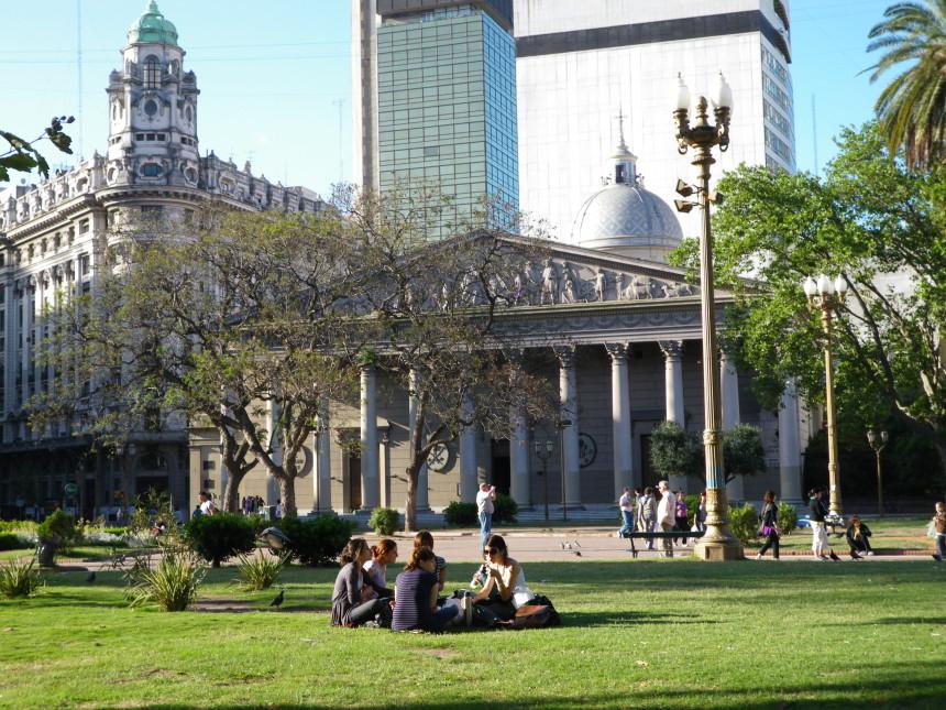 la catedral exterior 2009