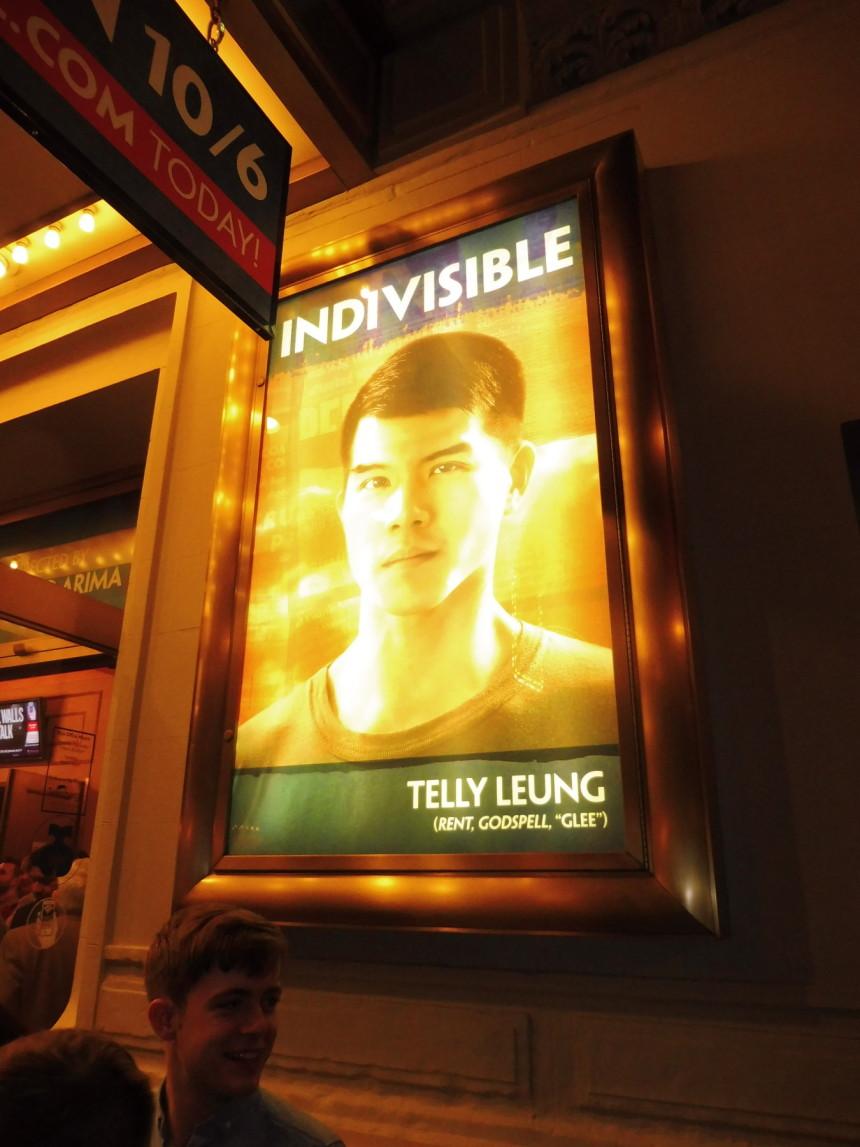 allegiance - telly leung
