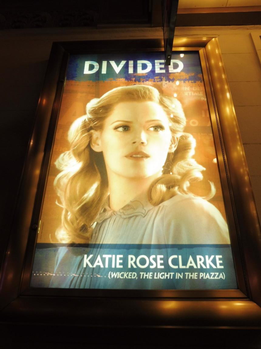 allegiance - katie rose clarke