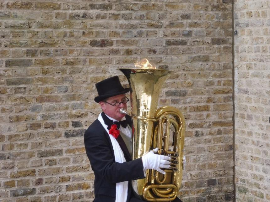 London tuba 6