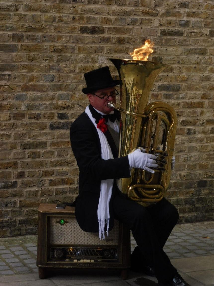 London tuba 9