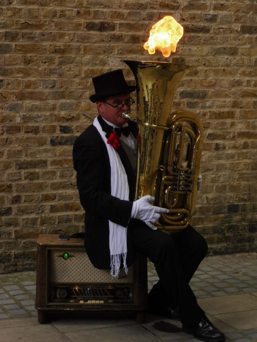 London tuba 10