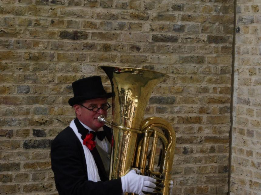 London tuba 11