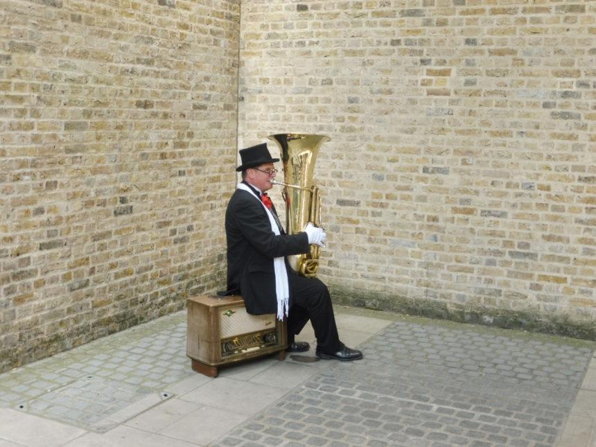London tuba 12