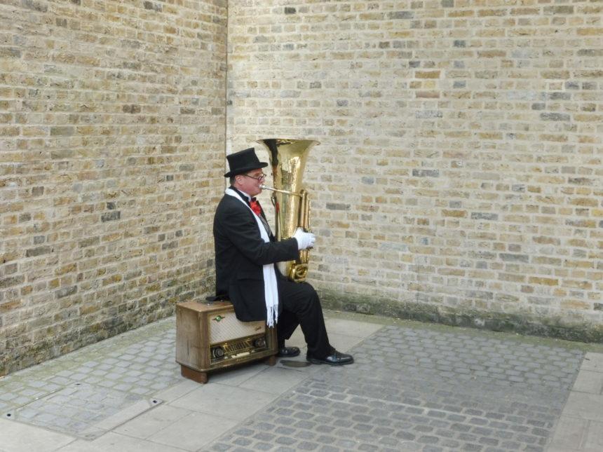 London tuba 14