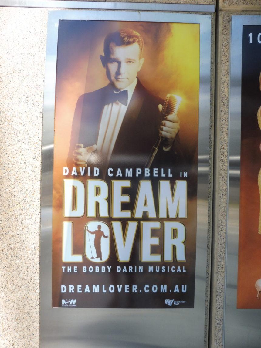 Australia Sydney Dream Lover 2
