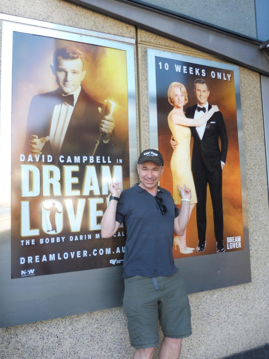 Australia Sydney Dream Lover 4